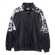 C.E / シーイー | TRAINING JACKET #6 - Black