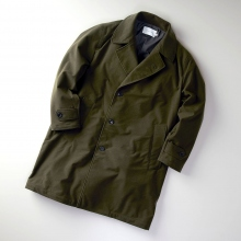 CURLY / カーリー | PRESTON COAT