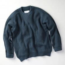 CURLY / カーリー | AZTEC CN SWEATER
