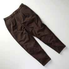 CURLY / カーリー | AZTEC EZ TROUSERS