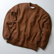 CURLY / カーリー | LUMPY SWEATER