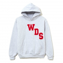WIND AND SEA / ウィンダンシー | PULLOVER PARKA WDS WAPPEN - Gray