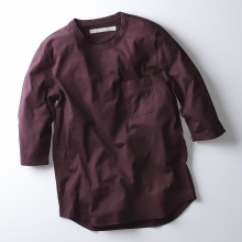【Point 10% 10/20まで】CURLY / カーリー | PPM QS POCKET TEE