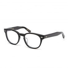 kearny / カーニー | wellington - Black / lens Clear