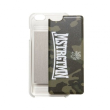 Mr.GENTLEMAN / ミスタージェントルマン | IC CARD iPhone CASE - MSTRGTMN - Camo