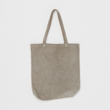 Hender Scheme / エンダースキーマ | pig bag M - Light Gray