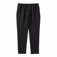 N.HOOLYWOOD / エヌハリウッド | 2202-CP07-002-peg TAPERED EASY PANTS - Black