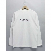 ....... RESEARCH | Disobey - White