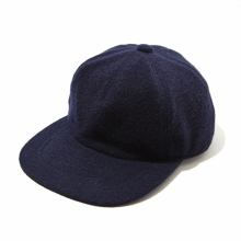 NAISSANCE / ネサーンス | WOOL CAP - Navy
