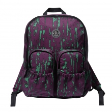 C.E / シーイー | NOISE BACK PACK - Purple