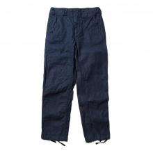 ENGINEERED GARMENTS | Logger Pant - 11oz Cone Denim - Indigo