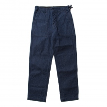 ENGINEERED GARMENTS | Fatigue Pant - 11oz Cone Denim - Indigo