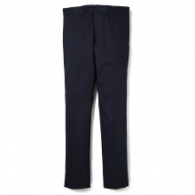 BEDWIN / ベドウィン | 10/L CHINO STRETCH PANTS 「JOE」 - Navy