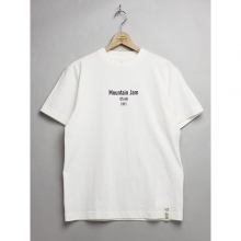 【Point 10% 8/25まで】....... RESEARCH | Mountain Jam - White
