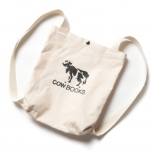 COW BOOKS / カウブックス | Back Bag mini