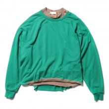 NEON SIGN / ネオンサイン | Sandwich Sweat - Green