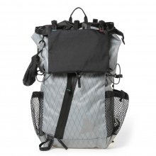 and wander / アンドワンダー | X-Pac 30L backpack - Gray