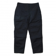 ENGINEERED GARMENTS / エンジニアドガーメンツ | Fatigue Pant - Cotton Heavy Twill - Dk.Navy