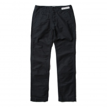 UNIVERSAL PRODUCTS / ユニバーサルプロダクツ | ORIGINAL CHINO TROUSERS - Navy