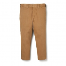 BEDWIN / ベドウィン | 9/L DICKIES TC STRETCH PANTS 「JESSEE」 - Camel