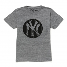 NuGgETS / ナゲッツ | NuGgETEE 「N.Y」 S/S-Tee - Heather