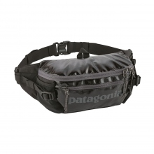 patagonia / パタゴニア | Black Hole Waist Pack - Black