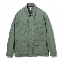 DELUXE CLOTHING / デラックス | VETERAN - Olive