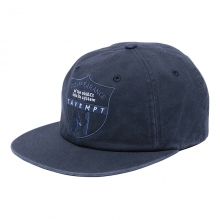 C.E / シーイー | DISAPPEARANCE LOW CAP - Navy