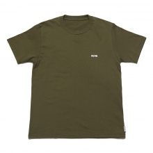 SEASONING / シーズニング | SPICE COLOR TEE - Khaki