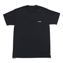 SEASONING / シーズニング | SPICE COLOR TEE - Black