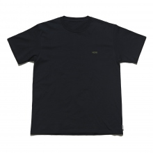 SEASONING / シーズニング | SPICE COLOR PRINT TEE - Black
