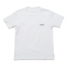 SEASONING / シーズニング | SPICE COLOR PRINT TEE - White