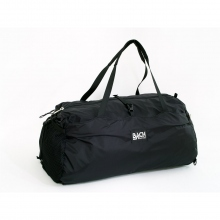 BACH / バッハ | Magic Duffle 1 - Black