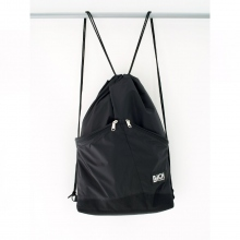 BACH / バッハ | Commuter Light - Black / Black