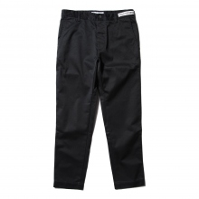 UNIVERSAL PRODUCTS / ユニバーサルプロダクツ | ORIGINAL TAPERED CHINO TROUSERS - Navy