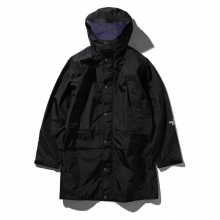 THE NORTH FACE / ザ ノース フェイス | Mountain Raintex Coat - K ブラック