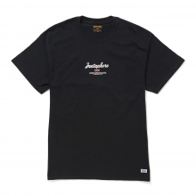 METAPHORE / メタファー | METAPHORE AD TEE - Black
