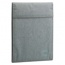 THE NORTH FACE / ザ ノース フェイス | Shuttle Document Holder V - Medium Grey Heather