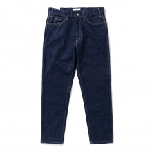 Living Concept / リビングコンセプト | 5POCKET DENIM PANTS - Indigo ★