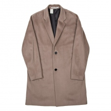 N.HOOLYWOOD / エヌハリウッド | 192-CO05-076-pieces CHESTERFIELD COAT - Beige