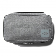 THE NORTH FACE / ザ ノース フェイス | Shuttle Canister L - Medium Grey Heather