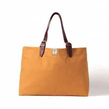 South2 West8 / サウスツーウエストエイト | Sunforger Canal Park Tote - Classic - Suntan