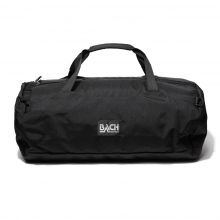 BACH / バッハ | Team Duffle - Black