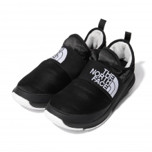 THE NORTH FACE / ザ ノース フェイス | NSE Traction Lite Moc 2 - Black × Black