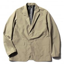 DESCENTE PAUSE / デサントポーズ | SEAMTAPED JACKET - Beige ★