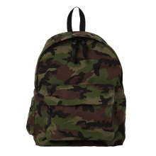 Mr.GENTLEMAN / ミスタージェントルマン | OUTDOOR DAY PACK - Camo