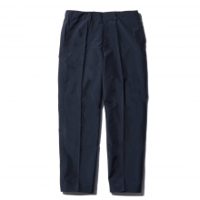 DESCENTE PAUSE / デサントポーズ | SEAMTAPED PANTS - Navy