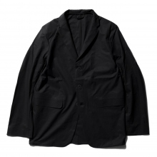 DESCENTE PAUSE / デサントポーズ | PACKABLE JACKET - Black ★