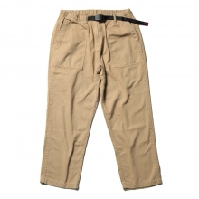 GRAMICCI / グラミチ | LOOSE TAPERED PANTS - Chino