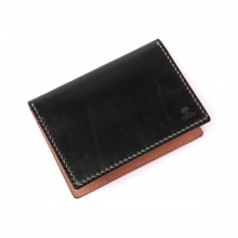 MOTO / モト | Card Case CA1 - Black